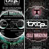 DNA Lounge Live: T.R.I.P. (2001-10-26) (October 26, 2001) - B