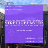 Strettoblaster w/ FFiume - 13th February 2019