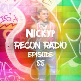 Recon Radio Episode 88 (Rayburn Guest Mix)