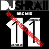@DJSHRAII vs INDIAN TABLA DRUMS!! (@Shrigadhvi) - BBC Mix 11