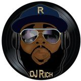 "DJ RICH-""BLAST FROM THE PAST"""