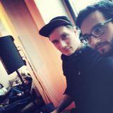 Ma Tias & Lukas - Michelberger Lobby Session 27.04