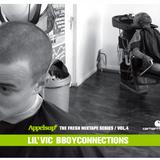 Lil' Vic - BBOY CONNECTIONS | Appelsap Presents: The Fresh Mixtape Series / Vol. 4
