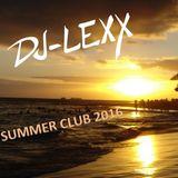SUMMER CLUB 2016