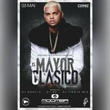DJ Dany-O - El Mayor Clasico Promo Mix