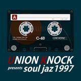Union Knock Presents soul jaz 1997