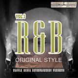 R&B Original Vol 3 - chuck melody