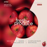 Fresh Produce | Krypsis | Ambar