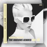Brazilian Ísis ( Original Mix ) [4Beat Records]