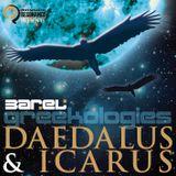Barel - Greekologies (Daedalus&Icarus)