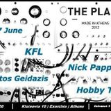 27.6.15 @The Place (Athens.GR)