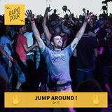 Jump Around sur Radio Dour - Le 77 - Emission du 4 juillet 2017