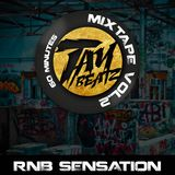 DJ TAYBEATZ - RNB SENSATION VOL. 2
