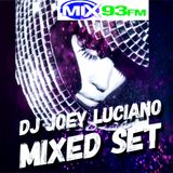 Mixed Set #346 [Old Skool, Disco, and House Edition]