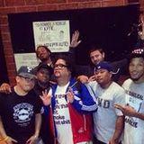Soundwaves Radio - May 11, 2013 - Scenario DJ's (Remitch, Baby Bubba, J. Esteban and Dubs. One)