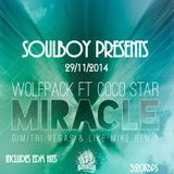 WOLFPACK&EDM HITS NONSTOP