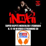 COME VIENE VIENE 01 Febbraio 2017 - Super ospite: INOKI NESS