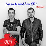 Vip Brothers - TANGERGROUND FESTIVAL LIVE SET (BYRS 09)