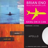 Various - Brian Eno Ambient Compositions (2017 Compile)