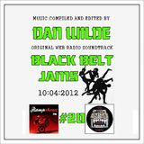 Black Belt Jams #20