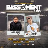 The Bassment w/ DJ P-Jay 02.16.18 (Hour Two)