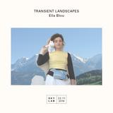   TRANSIENT LANDSCAPES   w/ Ella Blou   E3