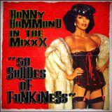 GJ50 - 50 ShADes oF FuNKiNeSs - Broadcast 25-04-15 (GielJazz - Radio6.nl)