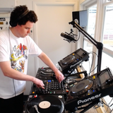 Ben Steidel from Co-op 87 Records @ The Lot Radio 15 March 2016