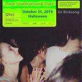 Deep Underground Cutz