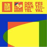 Paulão for Na Manteiga & Red Light Radio @ Dekmantel SP 2017