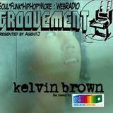 Kelvin Brown // 13JAN08