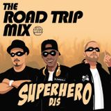 The Road Trip Mix (Gumball 3000)