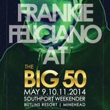 Frankie Feliciano - Live at Southport Weekender 45