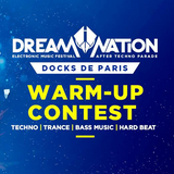Foundation of Psytrance: Dream Nation Warm Up Contest