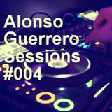 Alonso Guerrero Sessions #004 DTB Mix Show