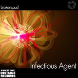 brokenspud - Infectious Agent - promo podcast