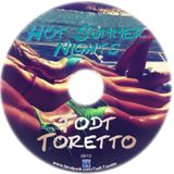 Hot Summer Nights 2012 mixed by Todt Toretto