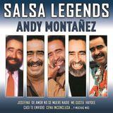 Andy Montañez - Salsa Legends.