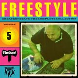 Freestyle Volume 5