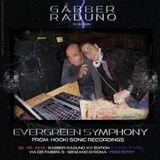 Gabber Raduno Podcast 004 - Evergreen Symphony  [Techno  Guest]