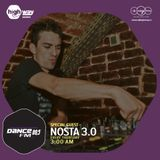 High Way Session la Dance FM Romania - Nosta 3.0