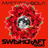 Swishcraft Radio: Christmas Remixed Pt 1 [ 21 blended (but not mixed) remixed holiday hits]