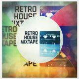 Retro House Mixtape - Episode 29