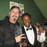 Musicology on Sound Fusion Radio 29/7/2014 with Fitzroy The Original Soul Survivor & John Morales
