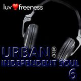 LUVFREENESS URBAN & INDEPENDENT SOUL 6