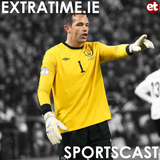 The Extratime.ie Sportscast Episode 91 - David Forde - Niamh Prior - Andy Noonan