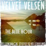 VelsenSnack_17/7_TheBlueHour