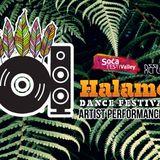 HALAMOYE DANCE FESTIVAL 2017: LIM NYLON