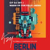 FIA Formula E Berlin e-Prix // Commercial mix warm-up for Felix Jaehn