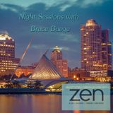 Night Sessions on Zen FM - July 15, 2019